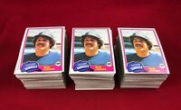 Lot of 350 Cards 1981 Topps Rick Cerone Baseball Card # 335  RG1