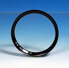 B + W ø49mm filtro Filtro filtre 010 1x einschraub screw en - (204370)
