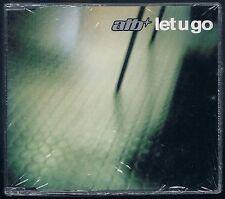 ATB LET U GO CD SINGOLO SINGLE cds NUOVO SIGILLATO!!!