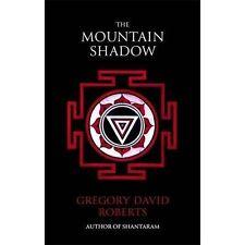 The Mountain Shadow Good Book Roberts Gregory David ISBN 978034912