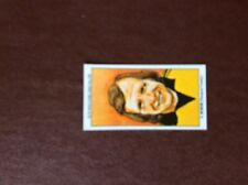 F1d  trade card sun soccercard tony byrne newport county no 378