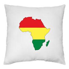 Housse de Coussin 40 x 40 cm - Afrique - Yonacrea