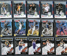 2019-20 PANINI NBA HOOPS WINTER EDITION INSERTS