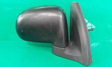 SPECCHIETTO RETROVISORE DESTRO HYUNDAI ATOS PRIME 2003 2009 meccanico nero