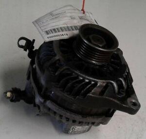 Mazda 2 Alternator 12/2002 to 08/2007