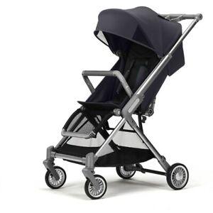 Portable Baby Stroller Lightweight Baby Stroller Foldable Baby Pram Can Sit
