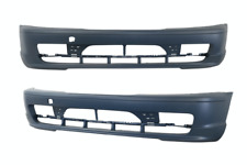 FRONT BUMPER BAR COVER FOR BMW 3 SERIES E46 1999-2003