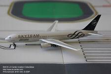 Phoenix Models Alitalia Boeing 767-300 in Skyteam Color Diecast Model 1:400