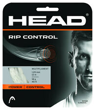 (1,16 €/M) Head RIP CONTROL 17 12 M Tennis Strings