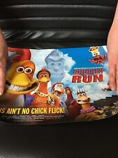 FILM POSTERS LOCK, STOCK & TWO SMOKING BARRELS, MI2, CHICKEN RUN AND MORE