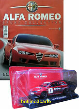 ALFA ROMEO 147 GTA CUP (2003) - Sport Collection n. 04 - 1/43