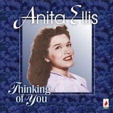 ANITA ELLIS - THINKING OF YOU  CD NEW+