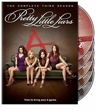 Pretty Little Liars: Season 3
