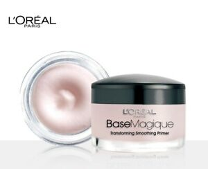 L'oreal Base Magique Transforming Smoothing Primer 15ml