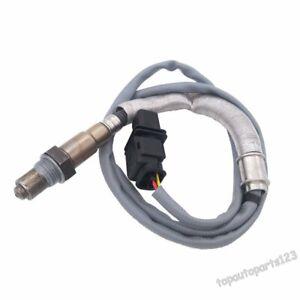 Fit BMW 535i 535i xDrive 535xi X6 0258017101 Air Fuel Ratio Oxygen Sensor Front