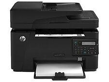 HP LaserJet Pro Ethernet RJ-45 Multifunktionsdrucker