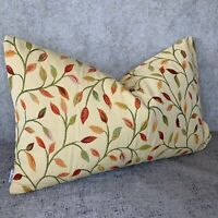 "John Lewis VOYAGE ""CERVINO"" Cushion Cover Retro & Vintage Designer Decor"