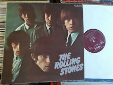 THE ROLLING STONES  DDR AMIGA LP: THE ROLLING STONES (ROT/855885)