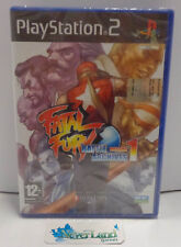 Console Game SONY Playstation 2 PS2 PAL FATAL FURY BATTLE ARCHIVES VOL. 1 NUOVO
