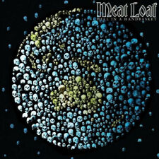 MEAT LOAF - HELL IN A HANDBASKET -  CD NUOVO