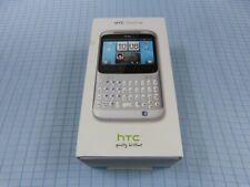 HTC ChaCha Silber! Neu & OVP! Unbenutzt! Ohne Simlock! RAR! QWERTZ!