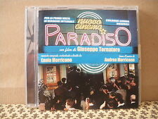 Nuovo Cinema Paradiso -1 CD - E. MORRICONE - (HOM)