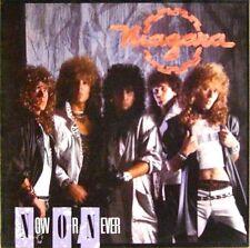 "Niagara Now Or Never 12"" LP Avispa Records Madrid"
