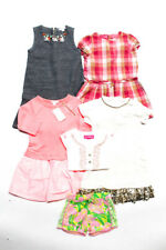 Crewcuts Lilly Pulitzer Jacadi Childrens Girls Clothes Size 5 2 3 4 Lot 6