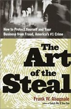 The Art of the Steal: How to Recognize and Prevent