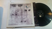 SIOUXSIE AND THE BANSHEES nm through the looking glass lp ghs 24134 geffen goth!