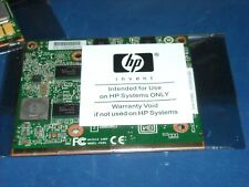 HP NVIDIA QUADRO FX 880M GRAPHICS CARD 1GB MEZ GFX GPU VIDEO CARD 599059-001