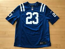 8996207c Frank Gore Indianapolis Colts NFL Jerseys for sale | eBay