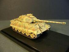 Dragon Armor #60105, KINGTIGER w/Zimmerit, Porsche Turret, sPzAbt 503, 1944,1/72