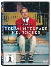 Der wunderbare Mr. Rogers (DVD 2020) / Tom Hanks