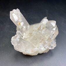 Clear Quartz Crystal Cluster | Hamilton Hills | Arkansas