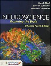 Neuroscience: Exploring the Brain, Enhanced Edition: Exploring the Brain, Enhanc