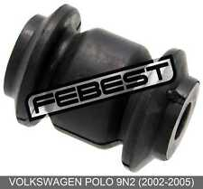Front Arm Bushing Front Arm For Volkswagen Polo 9N2 (2002-2005)