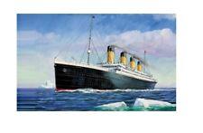 Zvezda 9059 - 1/700 Ocean Liner R.M.S. titanic-nuevo