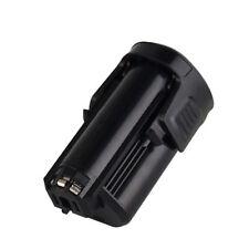 2 x 12V 2000mAh Li-ion Rechargeable Battery for DREMEL 8200 8220 8300 B812-01/02