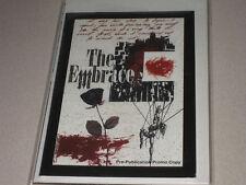 Vampire Diary the Embrace Pre-Publication Promo