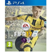 FIFA 17 PS4 GIOCO PER SONY PLAYSTATION 4 NUOVO