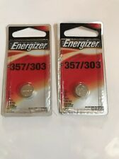 Energizer Mercury Battery 2 Count