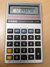 Casio Electronic Calculator LC403C