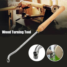 Wood Turning Tool Hollowing Chisel High Speed Steel Wood Lathe Hollowing Out HSS