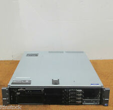 Dell PowerEdge R710 2 X E5640 Quad Xeon 2.66GHz, 32 GB, 4x 146 Gb para montaje en Rack Server