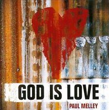 God Is Love, New Music