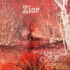 "ZIOR: ""S/T"" + bonustracks (CD)"