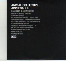 (DJ140) Animal Collective, Applesauce - 2012 DJ CD