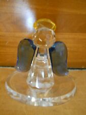 Nib PartyLite Sparkle Lite Crystal Angel P9773 - Beautiful, Prisms