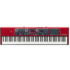 Nord Stage 3 88 - 88 Key Weighted Hammer Action keyboard  NEW FULL WARRANTY